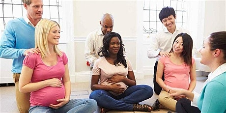 Labor Kneads™ Bodywork Workshop for Expectant Couples - Feb. 11th tickets