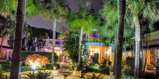 2020 Art Fort Lauderdale VIP Opening Reception Party & Fundraiser