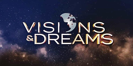 2020 Global Leadership Conference: VISIONS AND DREAMS tickets