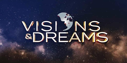 2020 Global Leadership Conference: VISIONS AND DREAMS