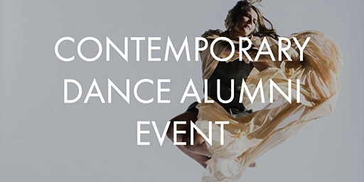 BYU Contemporary Dance Alumni Event