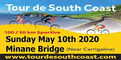 Tour De South Coast tickets