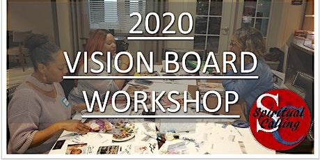 2020 Vision Board Workshop tickets