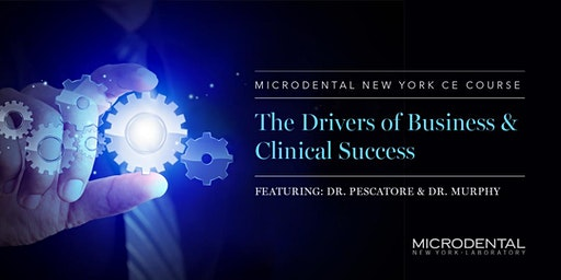 The Drivers of Business & Clinical Success