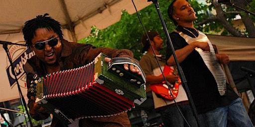 Cajun Food & Music Festival