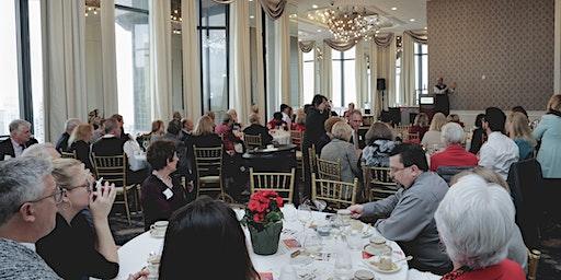 San Francisco Public Relations Round Table 2020 Valentine's Bash & Fundraiser