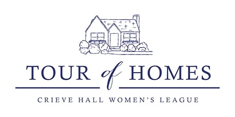 Crieve Hall Tour of Homes tickets