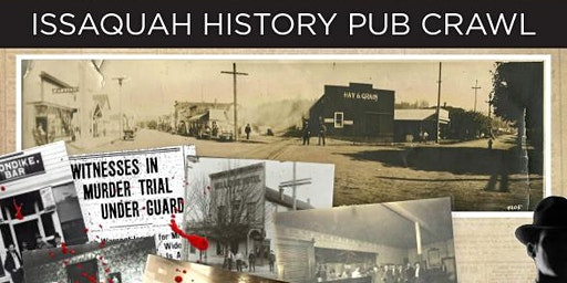 Issaquah Historic Pub Crawl