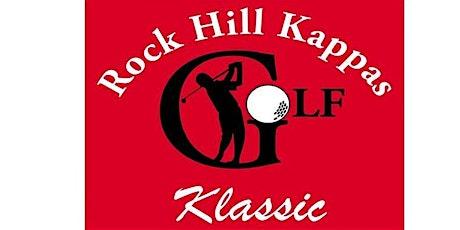 7th Annual Rock Hill Kappa Golf Klassic tickets