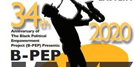 2020 B-PEP Jazz Event tickets