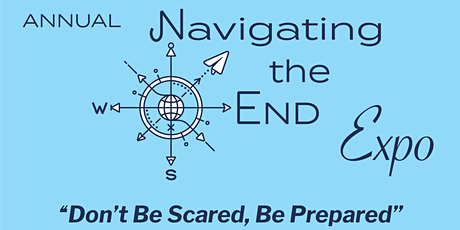 Navigating the End Expo tickets