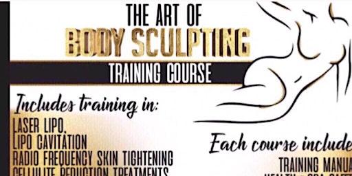 Art Of Body Sculpting Class- Summerville