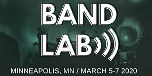 Band Lab Minneapolis
