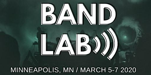 Band Lab Minneapolis WORSHIP TEAM TRAINING