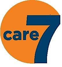 CARE 7 logo