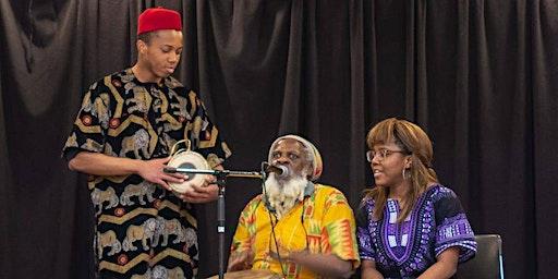 Rise & Shine II - Black/African History Month Celebration