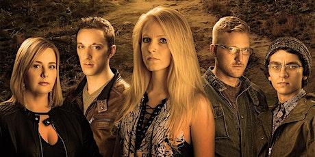 Sweet Sounds: Seven Suns tickets