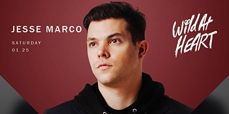 Complimentary Guest List to Jesse Marco at OMNIA San Diego | Saturday, January 25th tickets