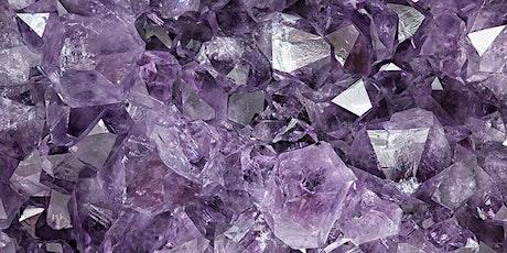Crystal Healing 101 tickets