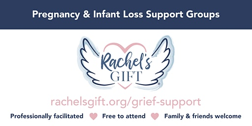 Pregnancy & Infant Loss Support Group (Thomaston, GA)