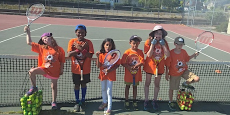 Kids Tennis Classes in Fremont (Ages 4 to 5) tickets