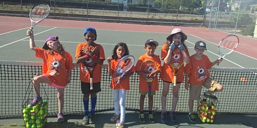 Kids Tennis Classes in Fremont (Ages 4 to 5)