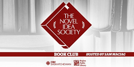 The Novel Idea Society book club: January tickets