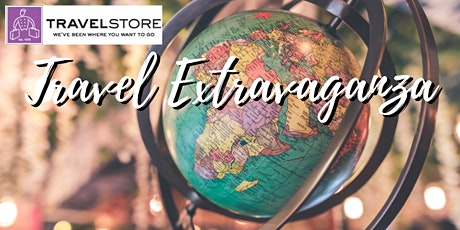 Travel Extravaganza 2020 tickets