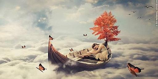 Nighttime Dream Program: Dream Images as Metaphors of Transformation