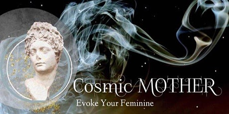 Cosmic Mother tickets
