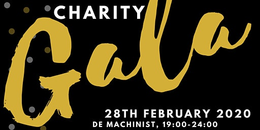 Amnesty Charity Gala