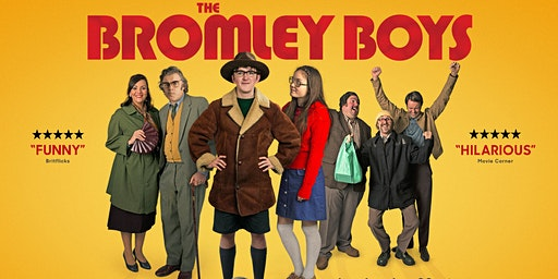 Bromley Boys Private Screening