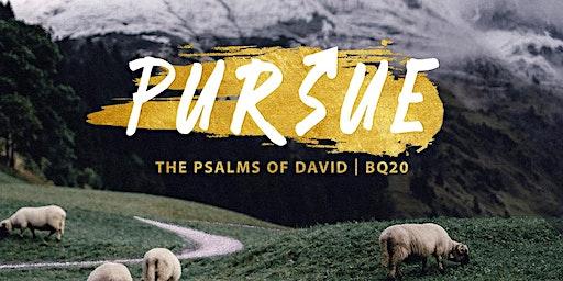 April 2020 Ohio Senior Bible Quizzing Tournament