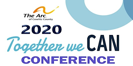 Together We Can Conference! tickets