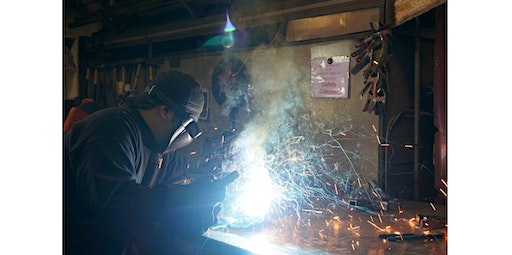 Welding Class (8 Weeks) (04-06-2020 starts at 6:00 PM)