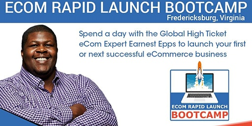 eCom Rapid Launch Bootcamp Feb. 2020 Live Stream