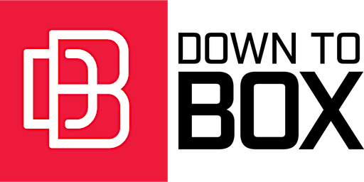 Down to Box Fight Night Presented by Knockout Boxing