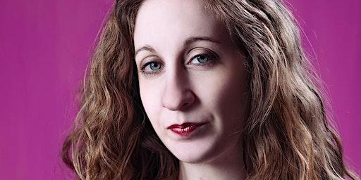 LaZoom Comedy: Rachel Fogletto
