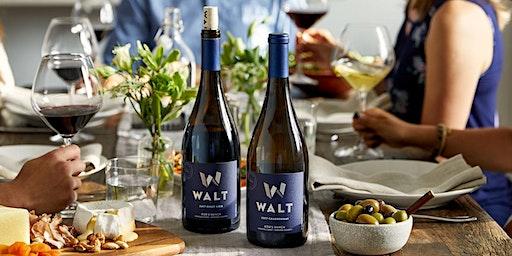 Valentine's Day Wine Dinner & Masterclass