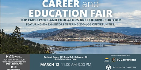 Black Press Education and Career Fair - Kelowna tickets