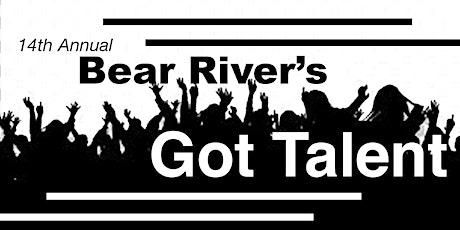Bear River 14th Annual Bear River's Got Talent 02.21 tickets