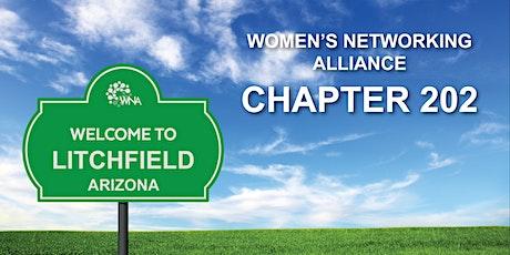 Women's Networking Alliance Ch. 202 Meeting (Litchfield Park, AZ) tickets