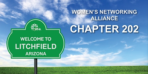 Women's Networking Alliance Ch. 202 Meeting (Litchfield Park, AZ)