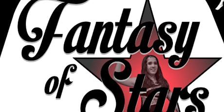 Bear River Community Theater - Fantasy of Stars 03.20 tickets