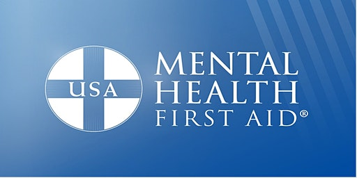 Youth Mental Health First Aid Instructor Training
