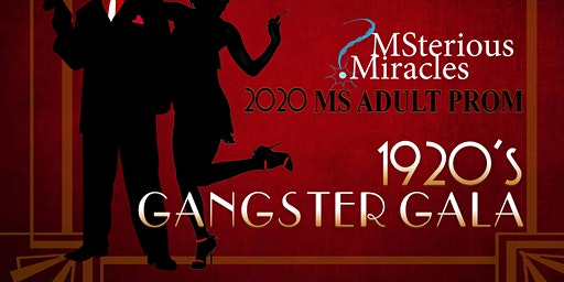 MS Adult Prom 1920's Gangster Gala