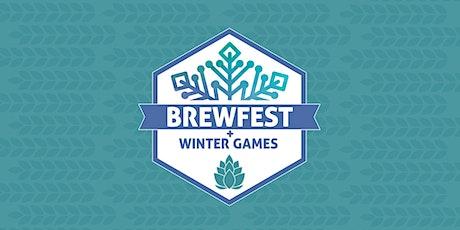 Sioux Falls Winter Carnival BrewFest & Winter Games tickets