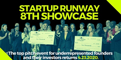 Startup Runway 8th Showcase