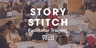 STORY Stitch Facilitator Training