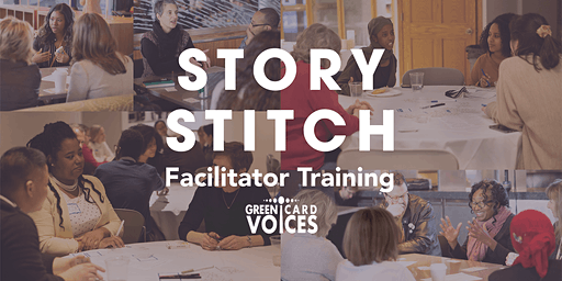 STORY Stitch Facilitator Training
